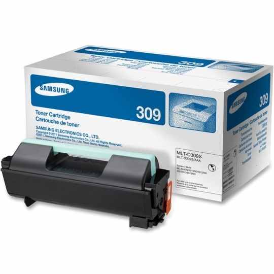 MLT-D309S Toner Cartridge - Samsung Genuine OEM (Black)