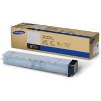 MLT-D709 Toner Cartridge - Samsung Genuine OEM (Black)
