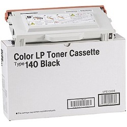 Savin 402070 Toner Cartridge - Savin Genuine OEM (Black)