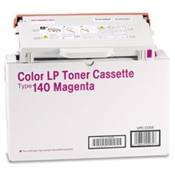 Savin 402072 Toner Cartridge - Savin Genuine OEM (Magenta)