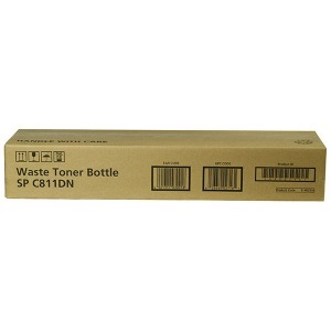 Savin 402716 Waste Toner Bottle - Savin Genuine OEM