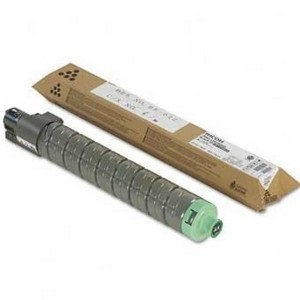 Savin 841849 Toner Cartridge - Savin Genuine OEM (Black)