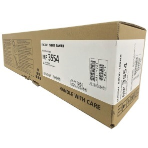 Savin 841993 Toner Cartridge - Savin Genuine OEM (Black)