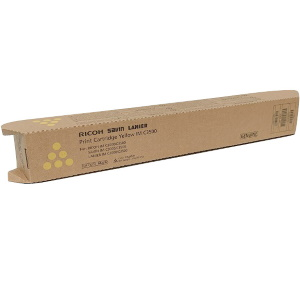 Savin 842252 Toner Cartridge - Savin Genuine OEM (Yellow)