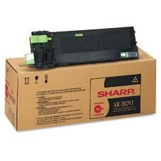 AR-201MT Toner Cartridge - Sharp Genuine OEM (Black)