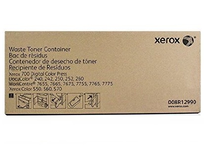 008R12990 Waste Toner Container - Xerox Genuine OEM
