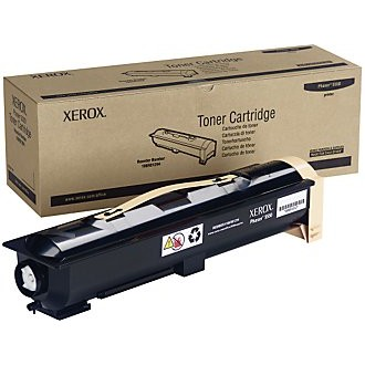 106R01294 Toner Cartridge - Xerox Genuine OEM (Black)