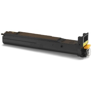 106R01319 Toner Cartridge - Xerox Compatible (Yellow)