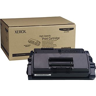 106R01371 Toner Cartridge - Xerox Genuine OEM (Black)