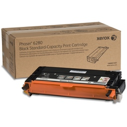 106R01391 Toner Cartridge - Xerox Genuine OEM (Black)