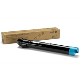 106R01433 Toner Cartridge - Xerox Genuine OEM (Cyan)