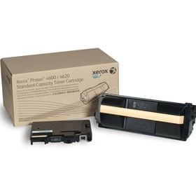 106R01533 Toner Cartridge - Xerox Genuine OEM (Black)