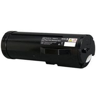 106R02720 Toner Cartridge - Xerox Compatible (Black)