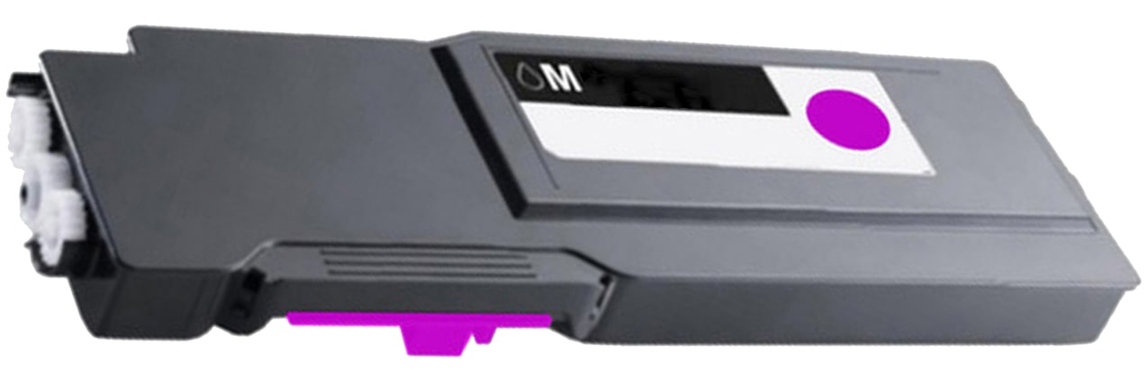 106R02745 Toner Cartridge - Xerox Compatible (Magenta)