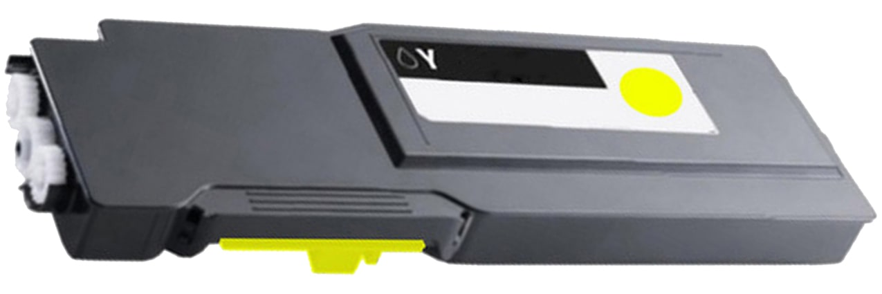 106R02746 Toner Cartridge - Xerox Compatible (Yellow)