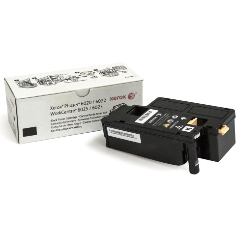 106R02759 Toner Cartridge - Xerox Genuine OEM (Black)