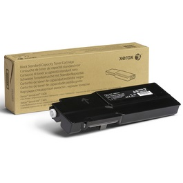 106R03500 Toner Cartridge - Xerox Genuine OEM (Black)