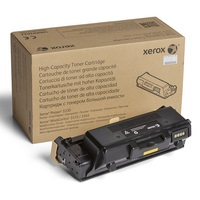 106R03622 Toner Cartridge - Xerox Genuine OEM (Black)