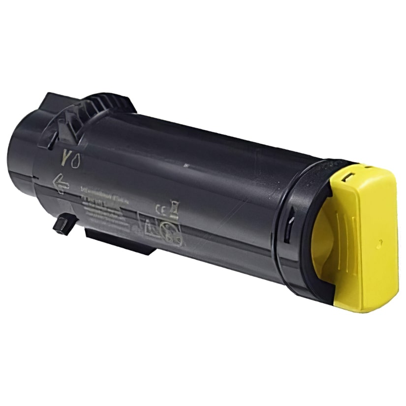 106R03692 Toner Cartridge - Xerox Compatible (Yellow)