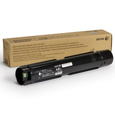 106R03737 Toner Cartridge - Xerox Genuine OEM (Black)