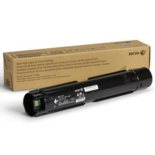 106R03761 Toner Cartridge - Xerox Genuine OEM (Black)