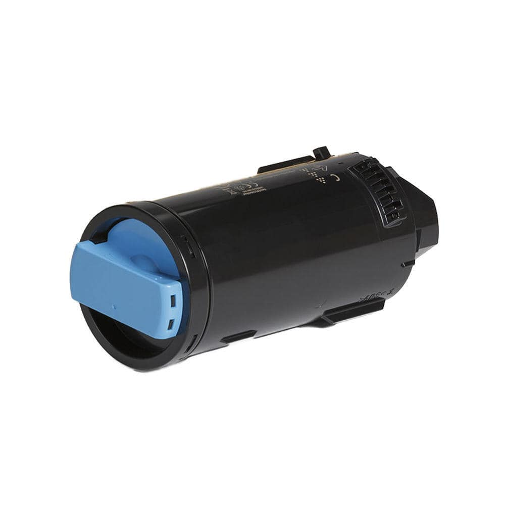 106R03866 Toner Cartridge - Xerox Compatible (Cyan)