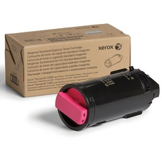 106R03897 Toner Cartridge - Xerox Genuine OEM (Magenta)
