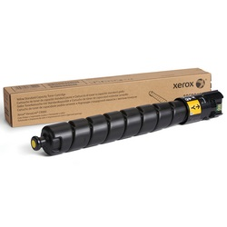 106R04064 Toner Cartridge - Xerox Genuine OEM (Yellow)