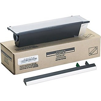 106R00404 Toner Cartridge - Xerox Genuine OEM (Black)
