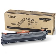 108R00649 Imaging Unit - Xerox Genuine OEM (Yellow)