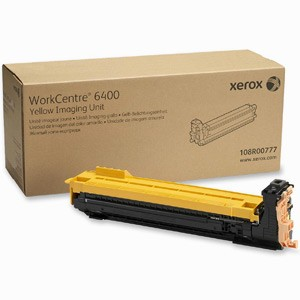 108R00777 Imaging Unit - Xerox Genuine OEM (Yellow)