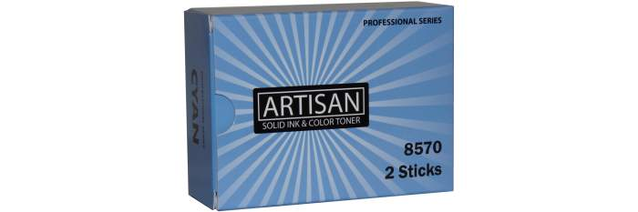 108R00926 Solid Ink Sticks - Xerox Compatible (Cyan)