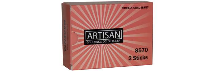 108R00927 Solid Ink Sticks - Xerox Compatible (Magenta)