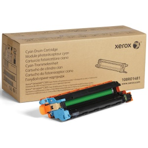 108R01481 Drum Unit - Xerox Genuine OEM (Cyan)