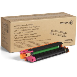 108R01482 Drum Unit - Xerox Genuine OEM (Magenta)