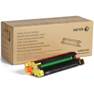 108R01483 Drum Unit - Xerox Genuine OEM (Yellow)
