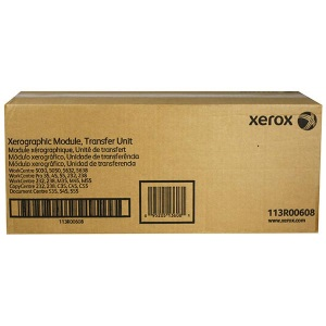 113R00608 Transfer Unit - Xerox Genuine OEM